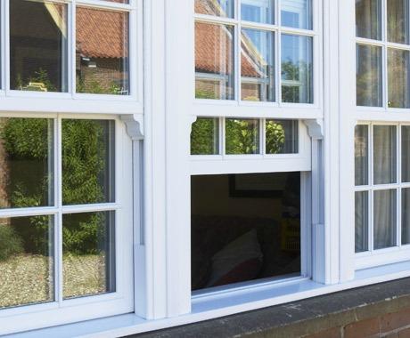 upvc window suppliers, repairs & installation in Glasgow