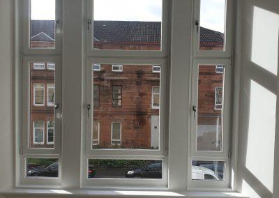 replacement windows glasgow