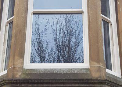 New Windows Glasgow