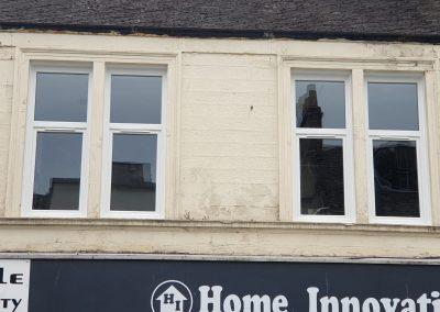 double glazing repairs glasgow