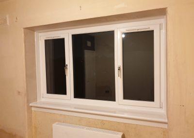 upvc double glazing glasgow