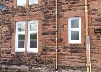 windows and door glazing