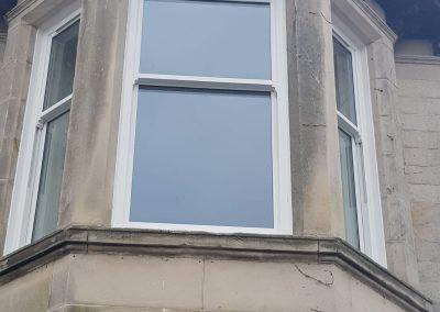 modern glazing Glasgow