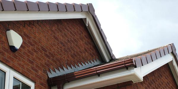 roofline glasgow